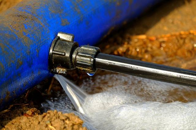 fuite d'eau lyon